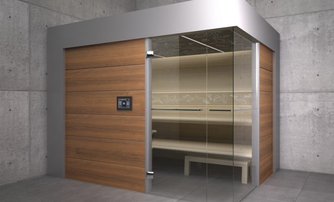 lux.sauna